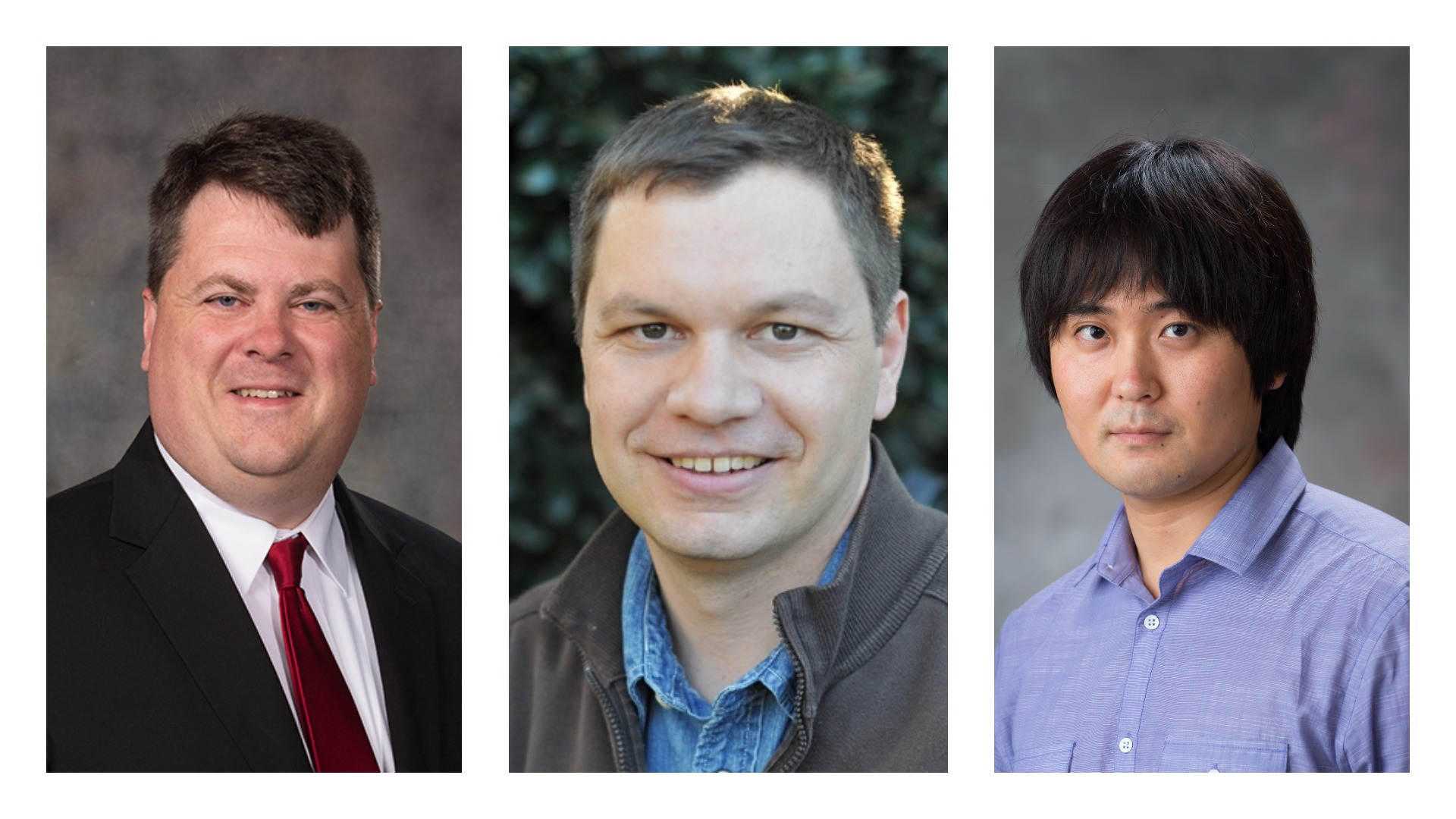 Nebraska researchers selected by Sao Paulo Research Foundation for collaborative projects