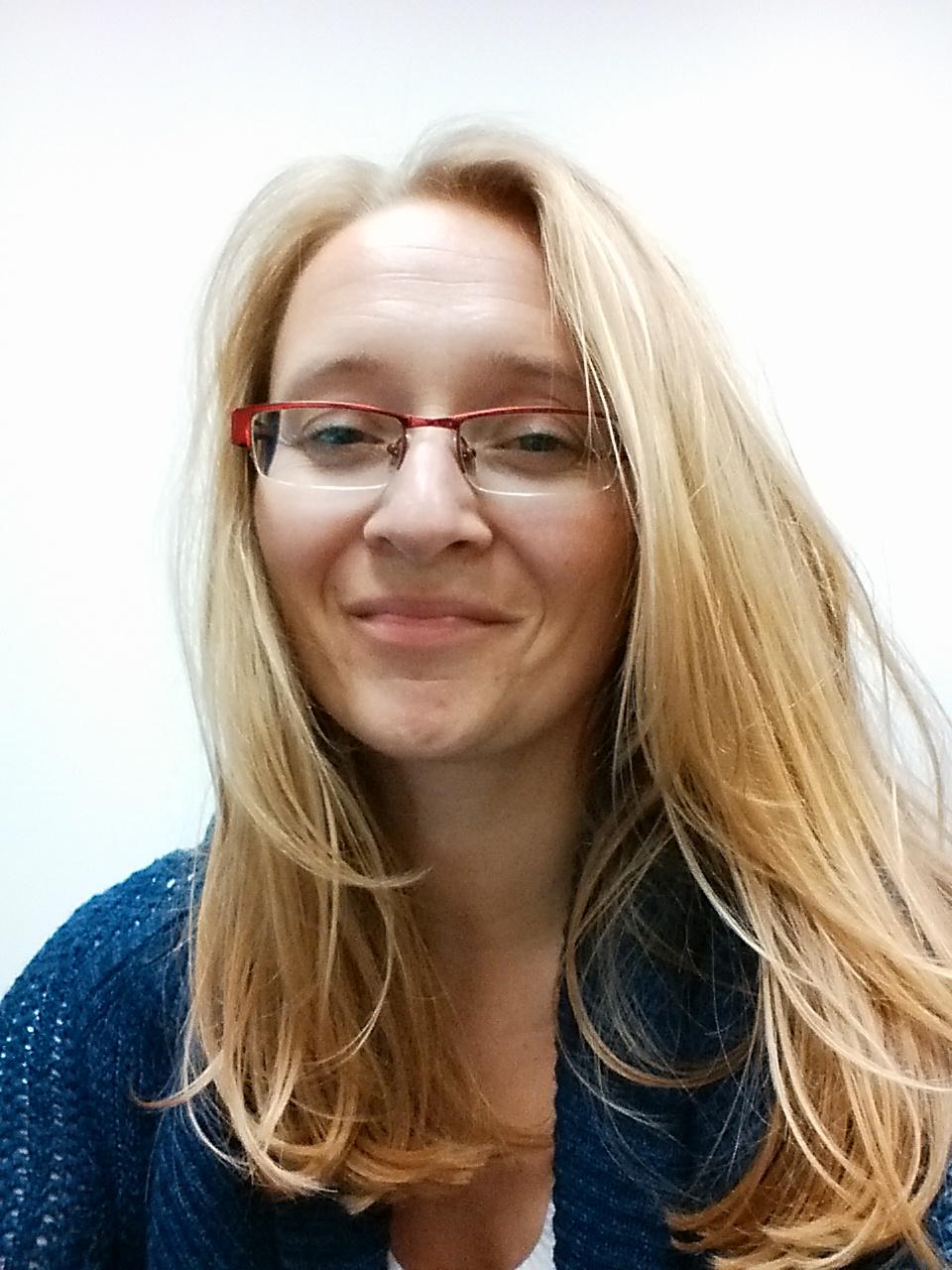 Katarzyna Glowacka