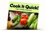 Cook it Quick Blog