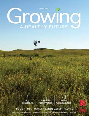IANR Growing Magazine spring 2019 PDF Download
