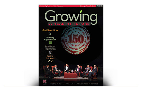 Fall 2012 Cover Image