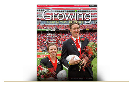 Fall 2013 Cover Image