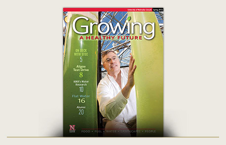 Spring 2012 Cover Image