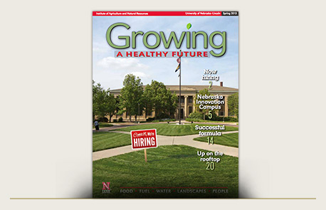 Spring 2013 Cover Image
