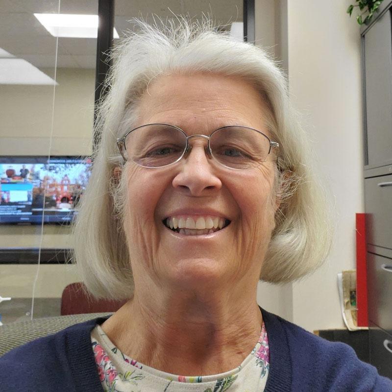 Linda Tesch