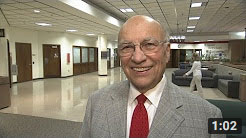 Clayton Yeutter video